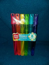 Play Day Bubble Sticks  Lodi, 95240