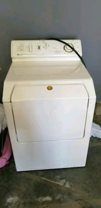 white front-load clothes washer Charlotte, 28213