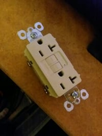 Wall Outlet Baltic, 57003