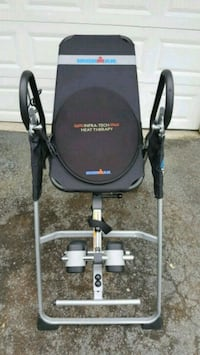 IRONMAN Inversion Table w/ Heat Harpers Ferry, 25425
