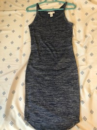 size medium dress (Never worn) from forever 21 Ottawa