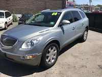 Used 2008 Buick Enclave for sale Jersey City