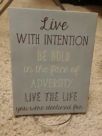 live with invention quote board Provo, 84604