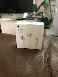New Earphones for Sale  Mississauga, L5P