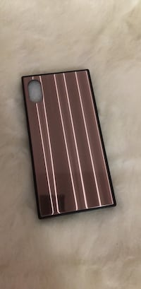 IPhone X case  Burnaby, V5A