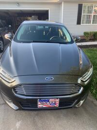 Ford - Fusion - 2016 Rock Spring, 30739
