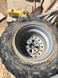 Tires and rims  South Weber, 84405