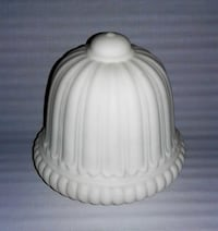 Frosted Acorn Style Light Shade Chicago