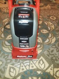 black and red Milwaukee power tool Bakersfield