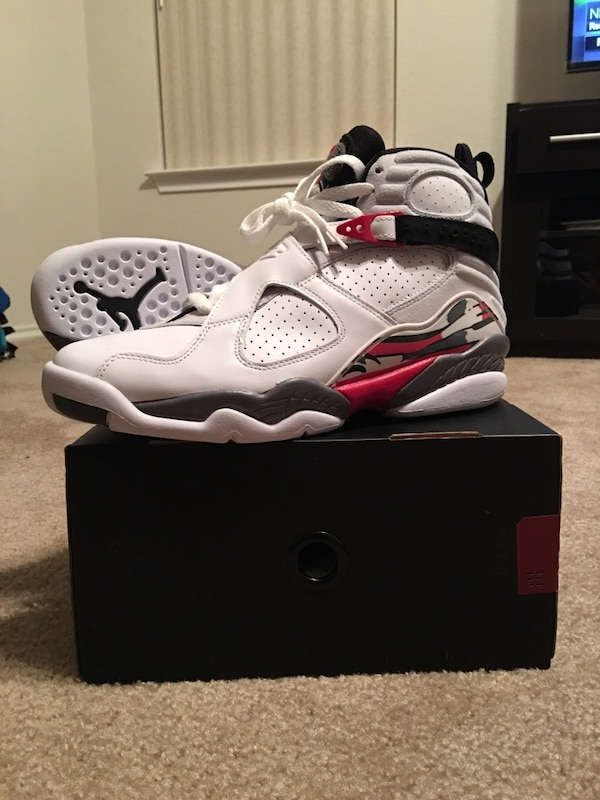 56a1584739b Used Air Jordan CDP Retro 8 Size 9.5 for sale in San Antonio - letgo