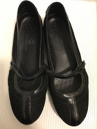 Colehaan. black sneakers.  Barely worn. Size 8 Trophy Club, 76262