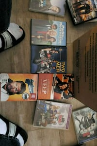 Assortment of shows and movies  Glen Head, 11545