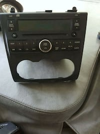 Factory Nissan Altima Radio Temple Hills, 20748