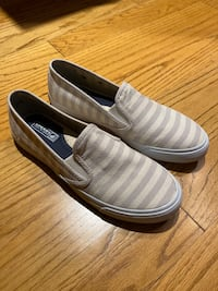 NEW Sperry Slip On Shoes Size 8.5