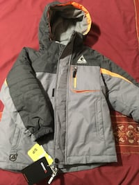 Double winter jacket new Milton, L9T 8P3