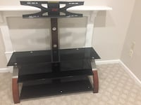 TV stand with mount Laurel, 20723