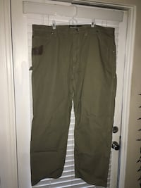 Men's Work Pants Manassas, 20110