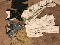Baby boy clothes 3 months  Spring, 77389