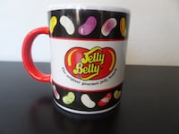 Jelly Belly Mug BOWIE