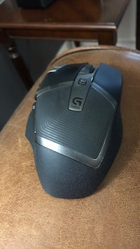 Logitech G602 Gaming Mouse Whitby, L1R 2H3