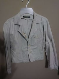 Casual sports jacket