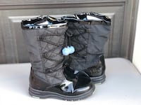 Bass Flurry Boots Kids 13 Los Angeles, 91304