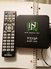 Android box Innisfil