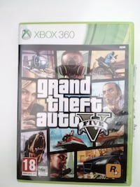 Es el grand theft auto 5 (GTA 5) Granadilla, 38600