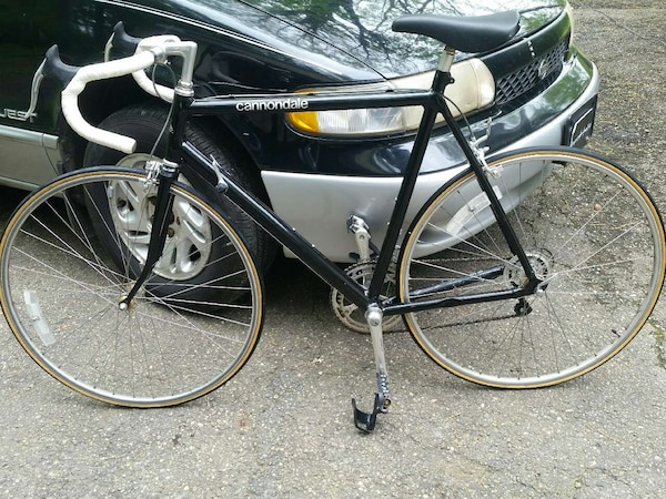 232c87b960b Used Cannondale sr300 Road Bike Classic Vintage GR80's for sale in ...