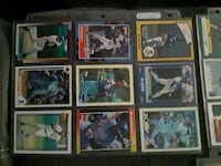 Sports collector trading cards Lancaster