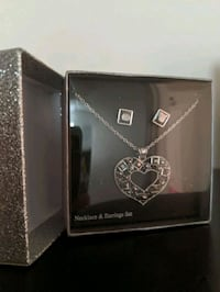 Necklace and Earrings Set Middletown, 22645