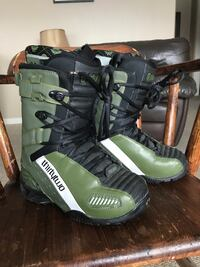 Thirtytwo snowboard boots Peachland, V0H 1X7
