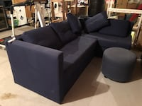 Sectional sofa bed 574 km