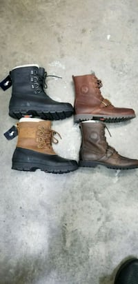Polo Ralph Lauren boot  size available 7,7.5,8,9 Nashville, 37211