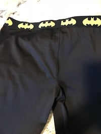 Batman tights ( shiny material )  Stoney Creek, L8E 5B5