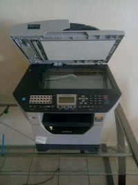 All in one scanner copier and fax machine Austin, 78617