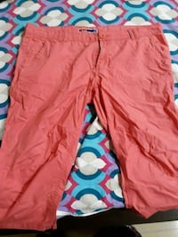 women's red pants Mumbai, 400051