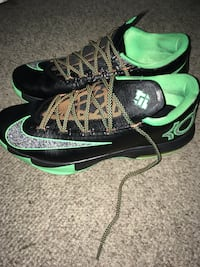 Nike KDs Brand New Peachtree Corners, 30092