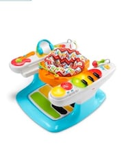Fisher Price Step and Play Piano Activity Center Woodbridge, 22193