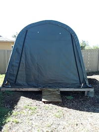 Shed 10x10 null