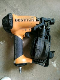 Bostitch coil nailer Centreville, 35042