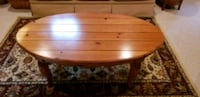 Thomasville coffee table in great shape.  Laurel, 20724