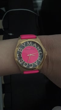 Marc by Marc Jacobs Watch  Laval