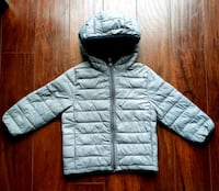 Like New Gap 3T Light Control PuFfer Jacket  Vaughan, L4J 8N2