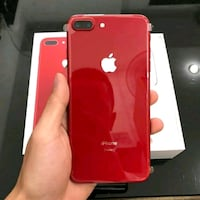 iphone 8 plus 64gb like new condition factory unlocked  Allentown, 18101