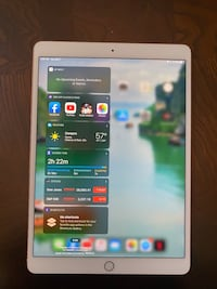 iPad Pro 10.5 inch (Delivery Only)