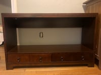 Console Side Table