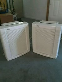 Hunter air purifier/filter Woodbridge, 22191