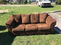 Couch with sofa bed  Bay Shore, 11706