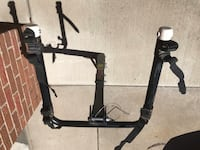 Bicycle rack for RV, 2 inch hitch Albuquerque, 87109